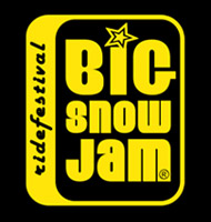 Big Snow Trademark